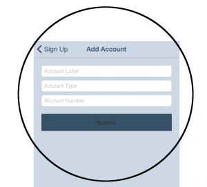 3.2 add account