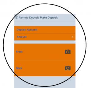 5 Deposit Account