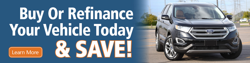 Auto Loan - Buy Or Refinance Your Vehicle Today & SAVE! Learn More